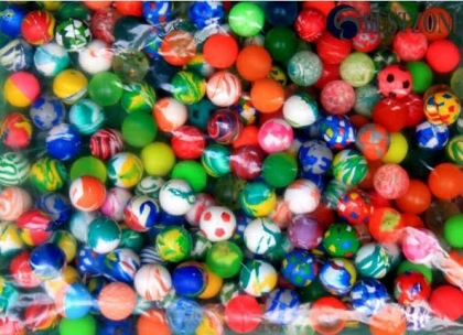 Ball Ø 27 mm