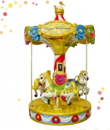 Art620_RoyalCarousel