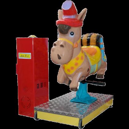 Flippo-Horse