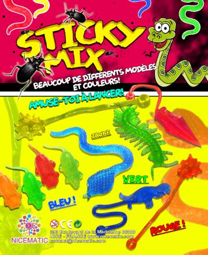 STICKY MIX 2018-sticky mix  copie