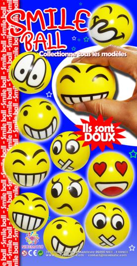smile ball 100 mm -30x60 cm copie
