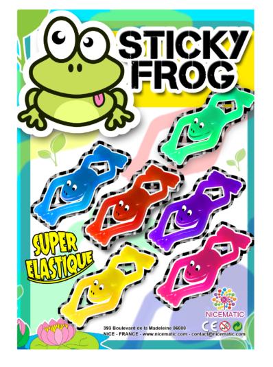 sticky frog12.5×17 cm copie