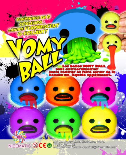VOMY BALL