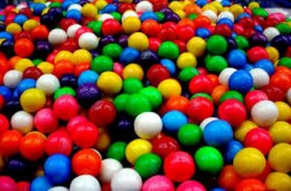 Bubble-Gum