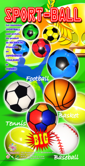 sport ball copie