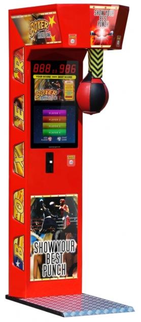 arcadeboxerred