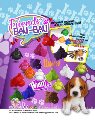 friends 12.5X17 copie