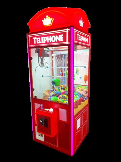 telephone -LONDON  (1)