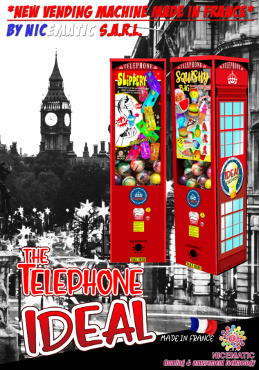 telephone  copie