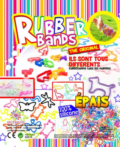rubber  copie